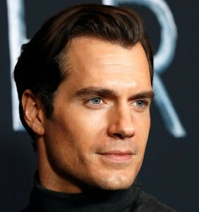 "WATCH: Henry Cavill has something to show you: ""You may see a lot of parts you haven't seen before"""