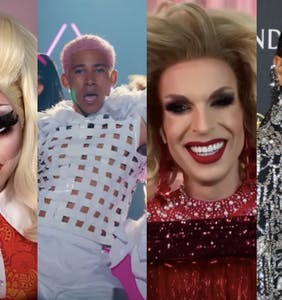 Trixie and Katya team up, Keiynan Lonsdale is a shady dance captain, Beyonce's got a new album