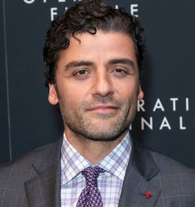 "WATCH: That time Oscar Isaac said eight inches isn't ""enough"" and the internet gasped"