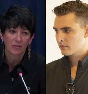 Ghislaine Maxwell allegedly hired OnlyFans star Jacob Wohl for $25,000 last month