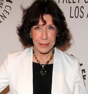 WATCH: What made Lily Tomlin storm off the set of an evening talk show?