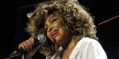 Stop everything! Tina Turner will release new music