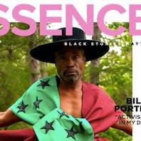 """Billy Porter takes us to gay church by destroying the """"masculinity game"""""""