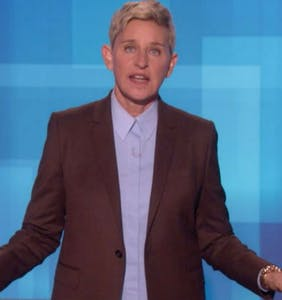 Ellen DeGeneres pens letter to staff about the allegations against her show