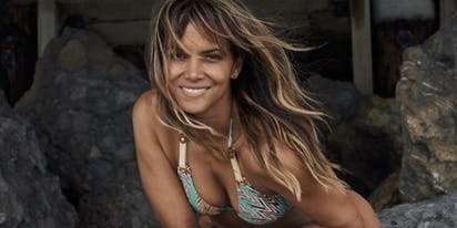 Halle Berry pulls out of playing trans role following backlash