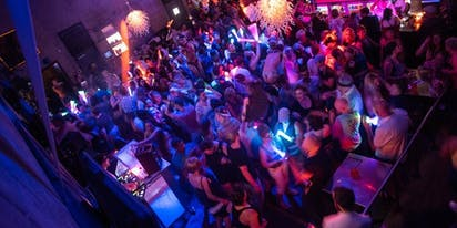 This gay bar laid off its entire staff over pride weekend…via Facebook