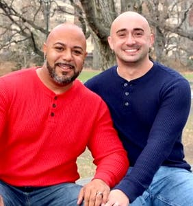 Family of gay officer who died of COVID-19 denied insurance benefits