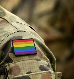 Pentagon bans the confederate flag. And the rainbow flag at the same time.