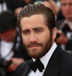 Jake Gyllenhaal made a surprisingly personal revelation at a wedding