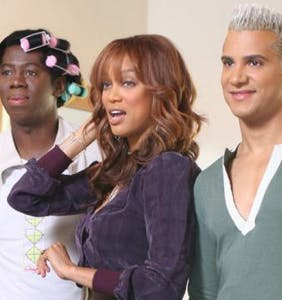 Jay Manuel shares more war stories about working with Tyra Banks on 'Top Model' and YIKES!