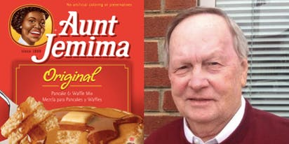 Mayor faces calls for resignation after naming Aunt Jemima as Joe Biden's VP pick