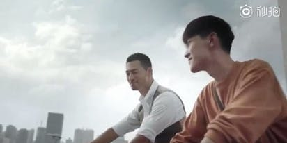Cartier insists this Chinese commercial featuring an implied gay couple is actually a father and son