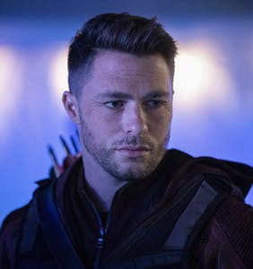 """Will Colton Haynes play the gay Iceman in the upcoming """"X-men"""" reboot?"""