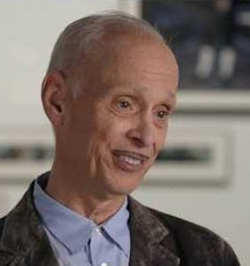 John Waters says gay people can't do this one simple thing