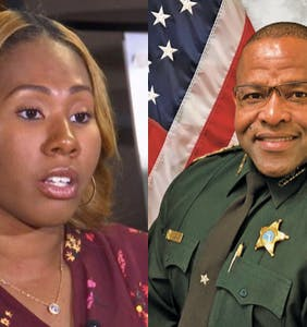 Pro-Trump sheriff arrested after calling the cops on his mistress… for being his mistress