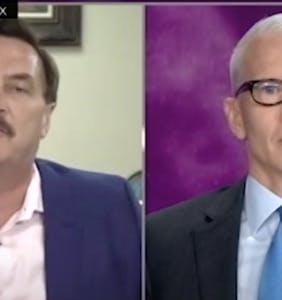 Anderson Cooper destroys Trump ally peddling untested covid treatment
