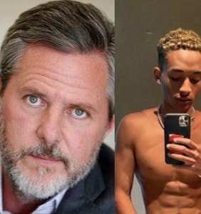 Justin Bieber thirsts for Jaden Smith, Jerry Falwell Jr. giggles in bed with boys, Lady Gaga slays