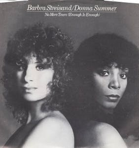 WATCH: Donna Summer & Barbra Streisand become the voices of Get Out the Queer Vote