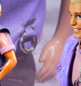 That time Mattel made a gay Ken doll then freaked out when everyone else freaked out