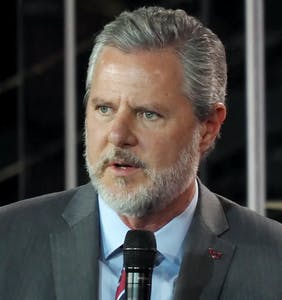 Things go from bad to worse for Jerry Falwell Jr. amid pool boy sex scandal