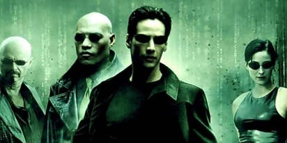 Lily Wachowski just made a huge revelation about 'The Matrix'
