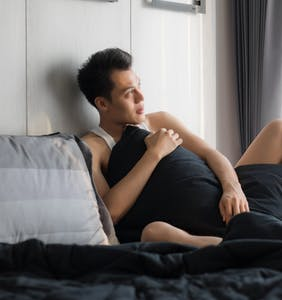 Gay men are especially prone to loneliness during the pandemic. Here's how to beat the fear.