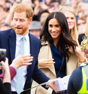 Meghan and Harry's wealthy new neighbors are pissed