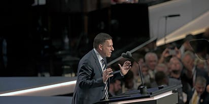 Peter Thiel is doubling down on the most awful candidates the GOP has to offer