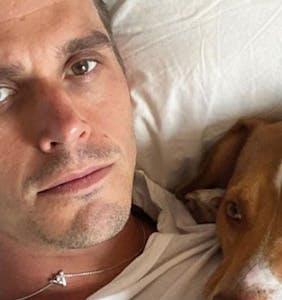 "Queer Eye's Antoni Porowski slams Poland's ""absurd"" LGBTQ crackdown"