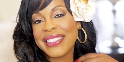 Niecy Nash doesn't give AF if she lost fans because she married a woman