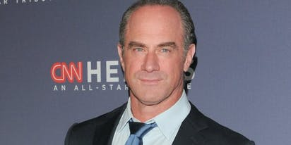 Christopher Meloni's nudes are ready to share