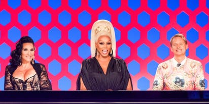 'Drag Race' crew member accused of sabotaging queens issues rare statement