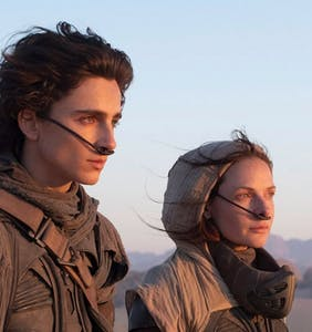 'Wonder Woman,' 'Boys' & Timothee Chalamet conquer: Check out the Queerty Fall Entertainment Preview