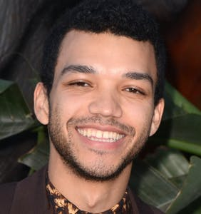Actor Justice Smith introduced the world to his bf and found a whole new fan base