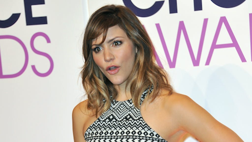 Gay Twitter Eviscerates Ally Katharine Mcphee After She S Outed For Donating To Republicans Queerty