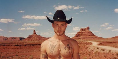 PHOTOS: Explore the untold sexiness of the gay rodeo