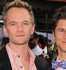 Neil Patrick Harris' whole family caught COVID