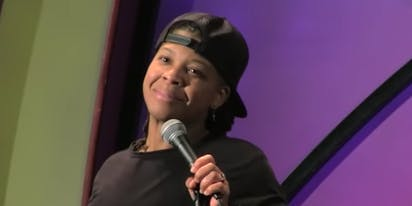 'SNL' welcomes out-lesbian comic Punkie Johnson to the cast