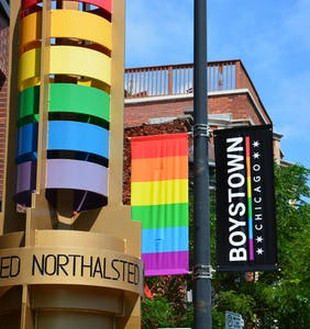 It's official: Chicago no longer has a 'Boystown'