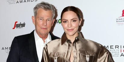 "Katharine McPhee has been a Trump-supporting ""LGBTQ ally"" hiding in plain sight for years"