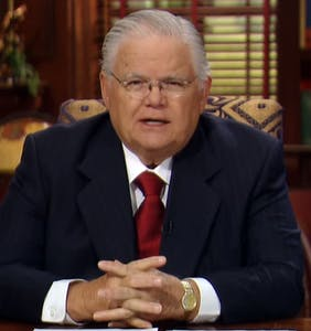Homophobic preacher John Hagee tests positive for COVID-19