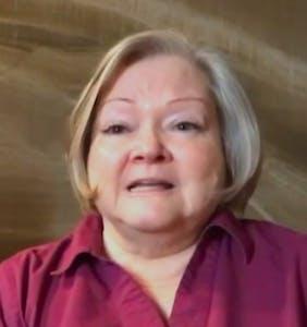 Judy Shepard, mother of Matt Shepard, is worried about Amy Coney Barrett