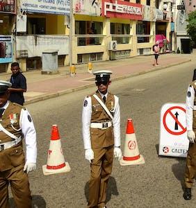Sri Lanka police anally torture men suspected of having gay sex
