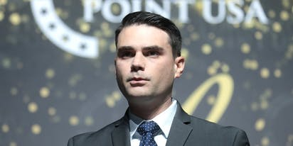 So Ben Shapiro attacks LGBTQ people…because he wants to sleep with his sister?!