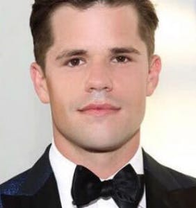 "Charlie Carver says gay colleague slapped him for being ""too effeminate"""