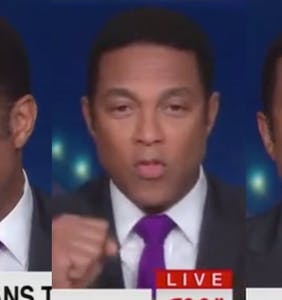 WATCH: Don Lemon recreates Trump's cringey dance moves on live TV