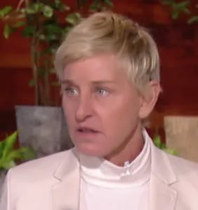 Bad news piles on for Ellen DeGeneres as she earns unwanted 2020 distinction