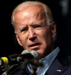 Joe Biden and Kamala Harris tweet support for National Coming Out Day