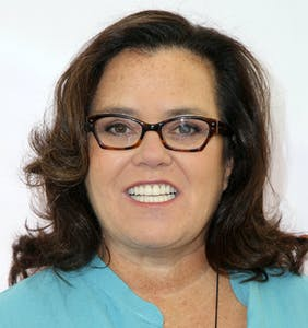 Rosie O'Donnell came out for herself and every other gay parent