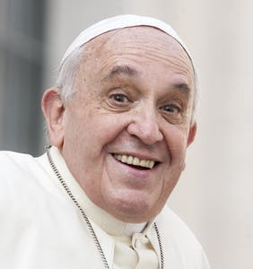 Pope Francis' gay friend dishes on his pro-civil union message